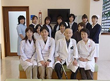 恒川医院職員
