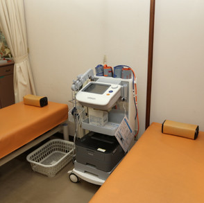 フォルム(血圧脈波検査装置)
