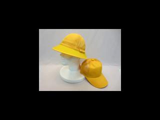 交通安全帽子