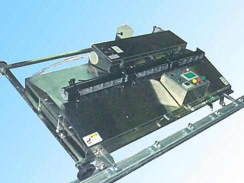 全自動自走式乾燥機 AMD1265型