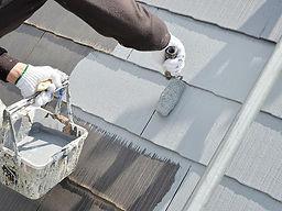外装屋根リフォーム