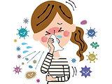 呼吸器・耳鼻咽喉科の症状