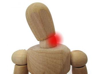 肩・首の痛み
