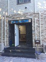 YBCホーム玄関