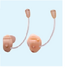 補聴器 補聴器マイク分離型オーダーメイド