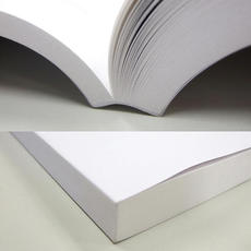 無線綴じ冊子印刷