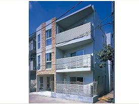 鉄筋コンクリートの投資用住宅
