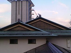 屋根工事・外壁工事