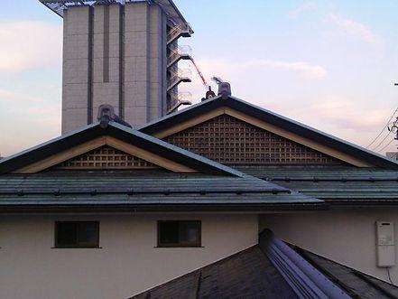 屋根・外壁のことなら大迫屋根技建へお任せ下さい