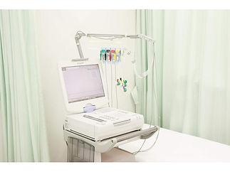 心電図検査器