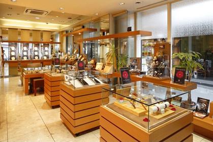 北村時計店