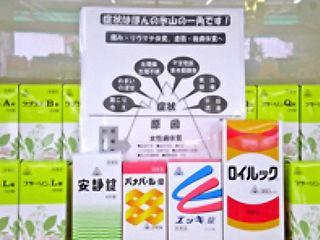 ホノミ漢方製品