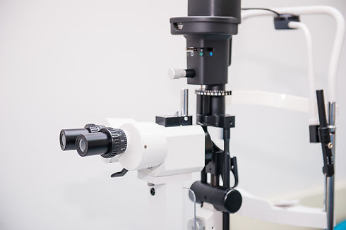 眼科医療機器