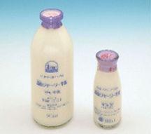 ノンホモ生乳