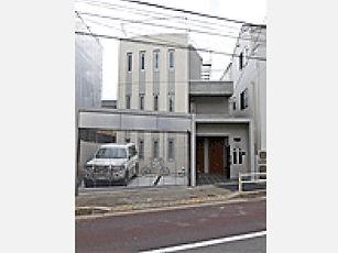 鉄筋コンクリート住宅の事例3