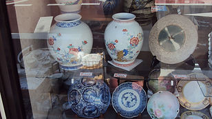 陶磁器の買取
