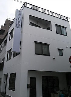 株式会社柏屋設計 外観