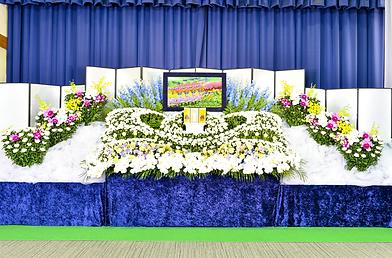 花祭壇コース