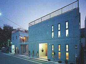 鉄筋コンクリート住宅