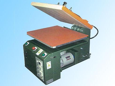 SAKATA HEAT TRANSFER MACHIN ZCP-56