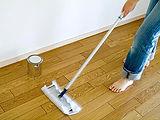 お部屋まわりの清掃