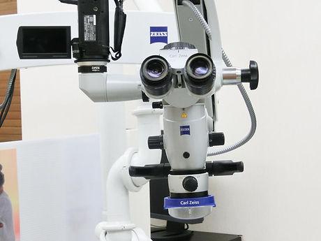 マイクロ顕微鏡