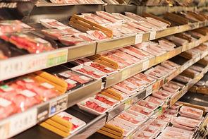 食の軽量・包装・検査・値付・仕分け作業