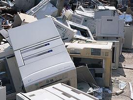 事務系ゴミ回収