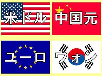 外国の国旗