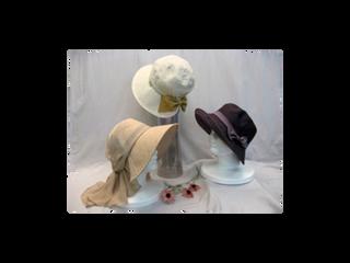 婦人用帽子