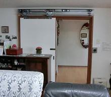 一般家庭用自動ドア