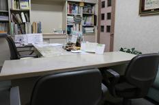 当院診察室