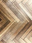木材の床材