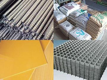 土木建設資材・鋼材