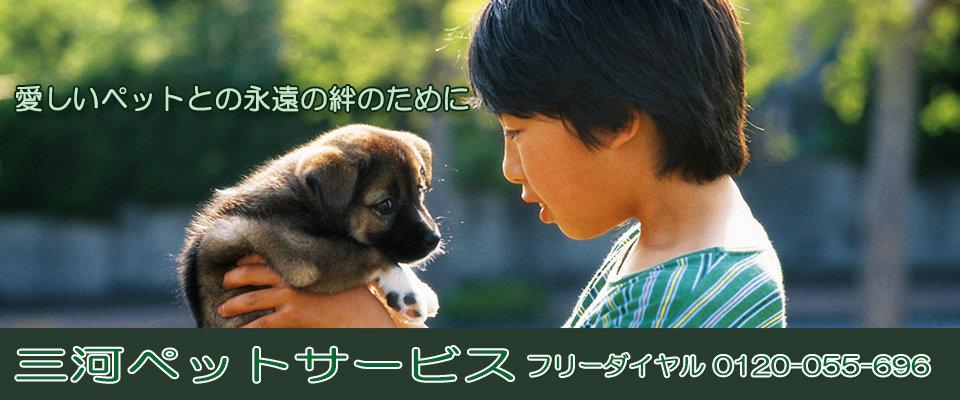 犬と子供の絆