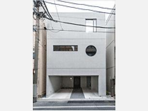鉄筋コンクリート住宅の事例1