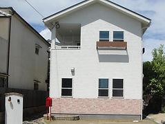 耐震工事住宅