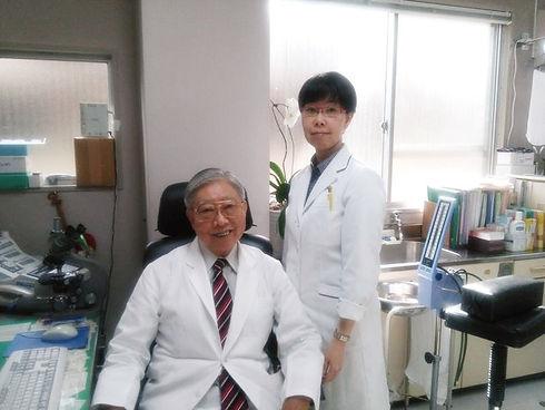 院長と女医