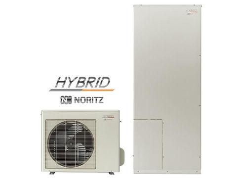 給湯暖房システム
