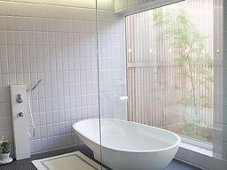 風呂場の改装パック