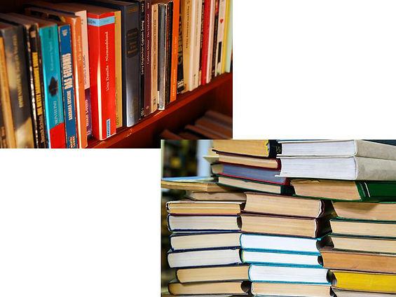 ひかり書店の本