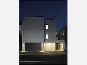鉄筋コンクリート住宅の事例2