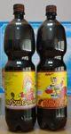 Напиток с ароматом кваса Окрошечный б/а ср/г 1.5л. пэтАква-Альянс