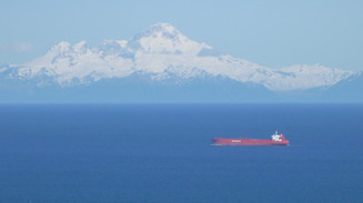 Deactivation of Lower Cook Inlet Ice Conditions