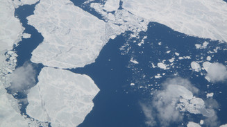 Navigation Advisory - Activation of Lower Cook Inlet Ice Guidelines