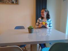 Jodi at the kitchen table.jpg