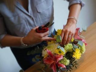 Cut Flowers ! 🌷