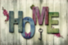 Beautiful home sign on fence.jpg