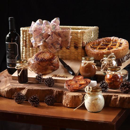Paladar Premium Gift Basket
