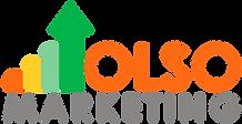 OLSO Marketing Logo - Digital Marketing Agency Bridgend